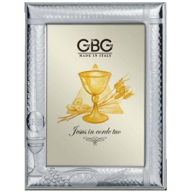 Communion Silver Photo frame GAPF238/09G