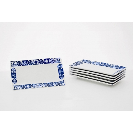 Valle tray. Celta collection.