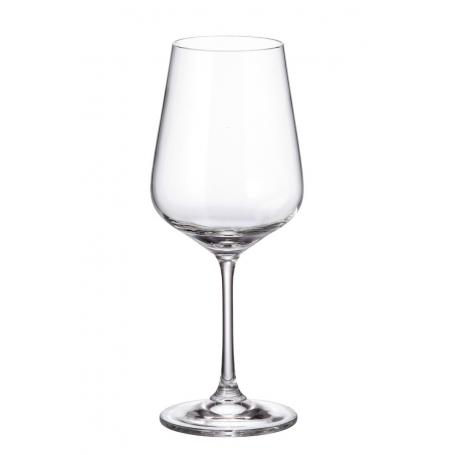 Copa vino tinto cristal Bohemia Strix 450