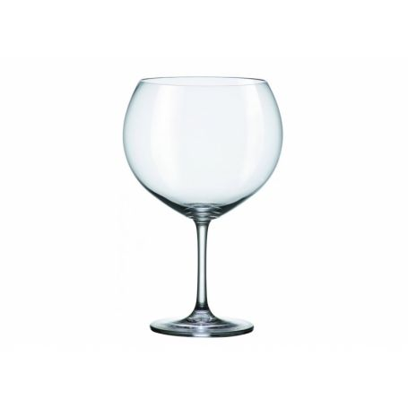 Bohemian Gin-Tonic glass