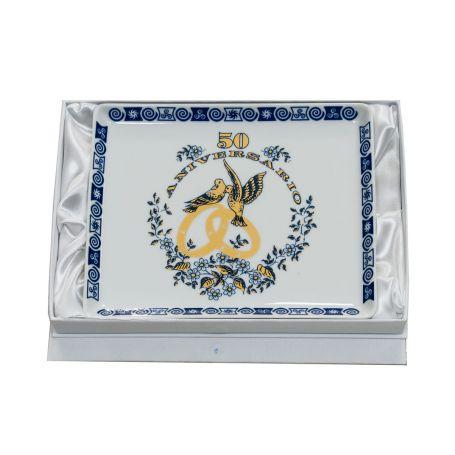 Macau tray. Celta collection.