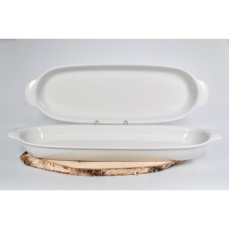 copy of Porcelain platter Gracia. Celta collection.