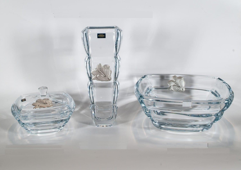 Segment collection (poppy collection) - Cristalsio com